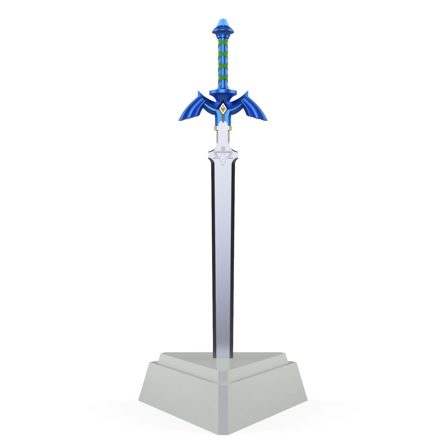MasterSword_BOTW_2021-May-15_09-34-19PM-000_CustomizedView13137357010.jpg Download file Master sword The Legend of Zelda • 3D printer object, Shigeryu