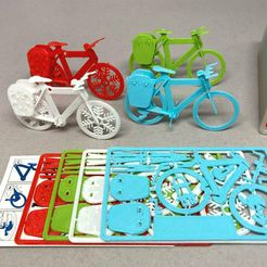 IMG_7827_1280x960.JPG Download free STL file Touring Bike Business Card • 3D printer model, CyberCyclist