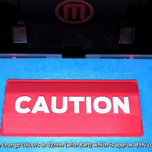 d74530f3de71192254efd6e228b83c5c_display_large.jpg Download free STL file 'CAUTION Cable Cover' • Model to 3D print, Muzz64