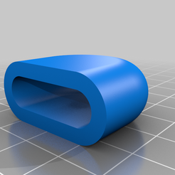 embout_frein_volet.png Download free STL file parachoques frein volet • 3D printable object, jpgebel
