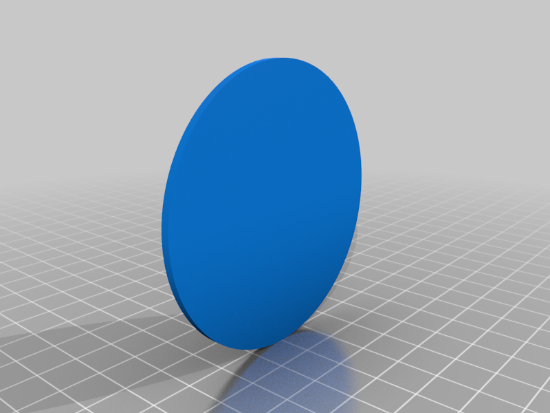 Badge70.png Download free STL file The Prisoner Collection • Object to 3D print, PapaBravo