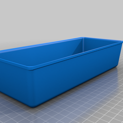 IKEA_Knife_Tray_v2_Full_size.png Download free STL file IKEA (fake)Variera Box - Cutlery Organizer • 3D print object, rechena