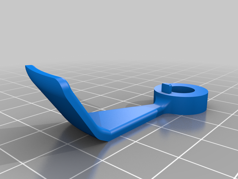 Standard_step.png Download free STL file Spiral dice tower box • 3D print template, aclugston519