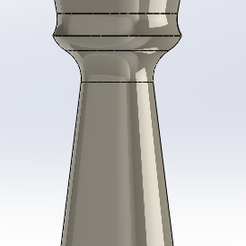 Adsızz.png Download free STL file Chess King Sultan • 3D printable object, acatalagac