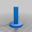 Hat.png Download free STL file Bill Cipher from Gravity Falls • 3D printable model, amarkin