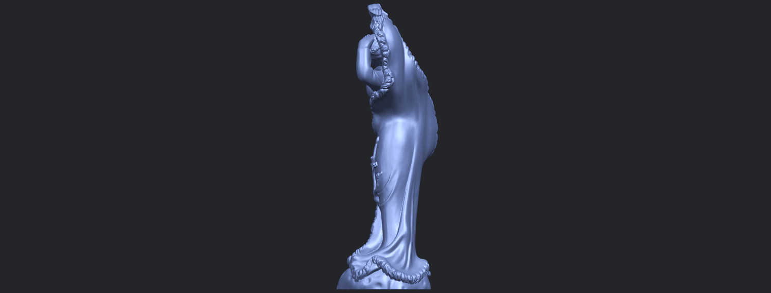 08_TDA0450_Fairy_05B04.png Download free STL file Fairy 05 • 3D print model, GeorgesNikkei