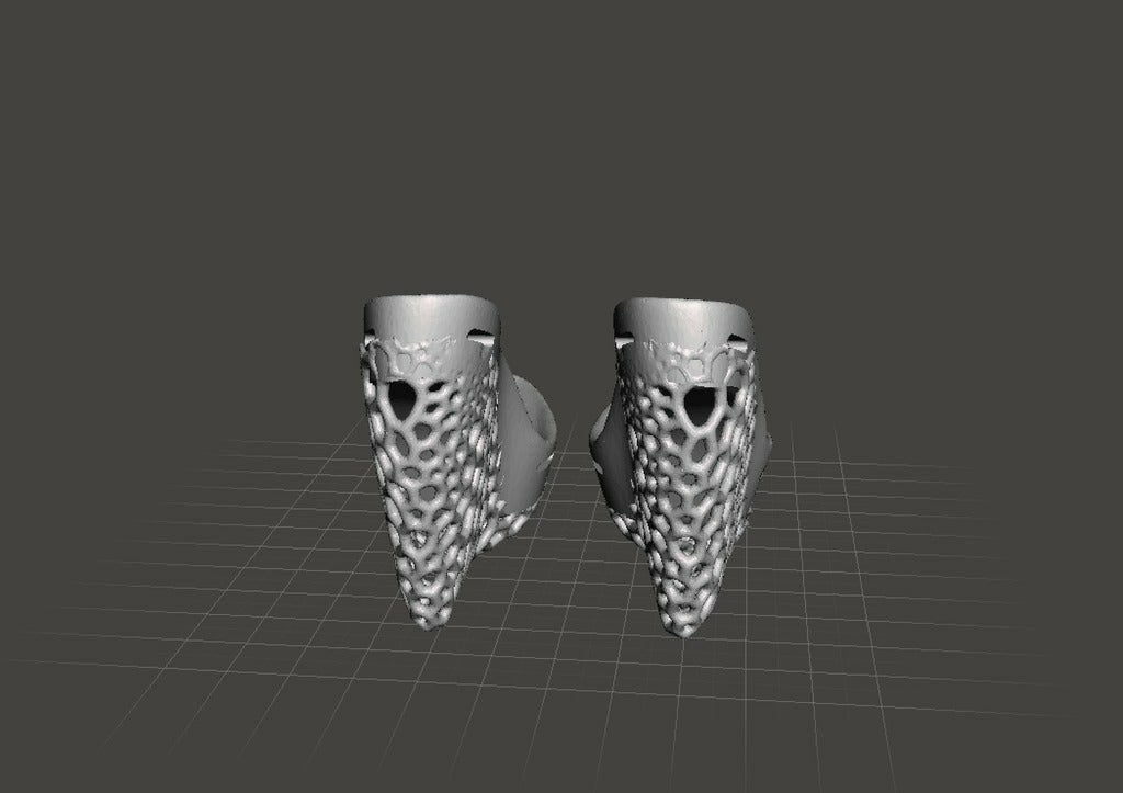 Screen_Shot_2016-12-03_at_12.07.20.png Download free STL file A Pair of Voronoi Wedges • 3D printing object, Lockheart