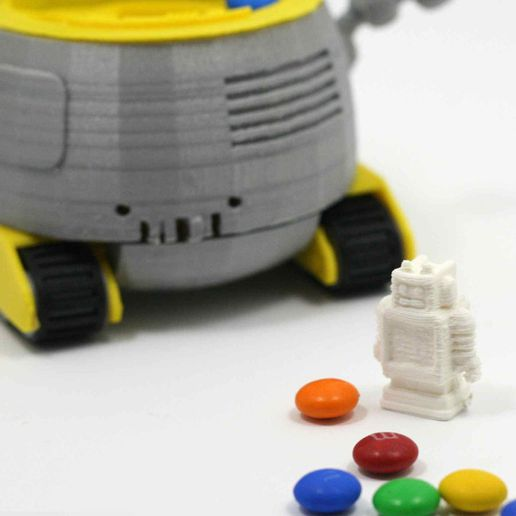 8.jpg Download STL file The Ulti-BotBot • Template to 3D print, XYZWorkshop