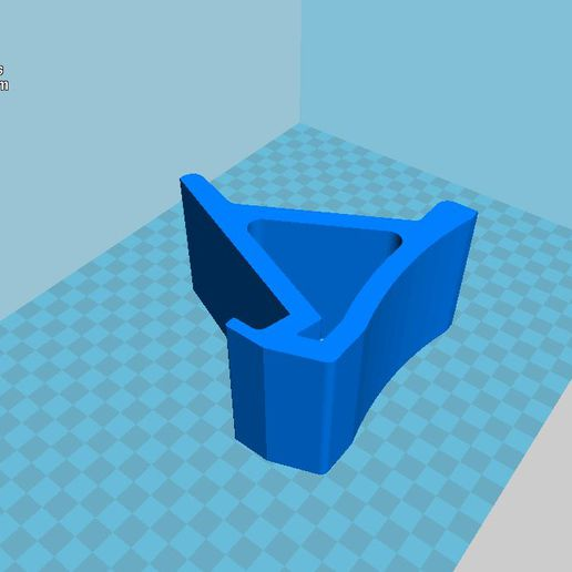 the right printing format.JPG Download free STL file Simple Stand v1.0 • 3D printing object, Milanorage