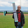 Capture_d__cran_2015-08-18___13.08.47.png Download free STL file First Take Off of a fully printed (FDM) sailplane. • 3D print object, wersy