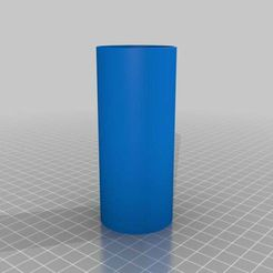 toilet-paper-tube.jpg Download free SCAD file Toilet Paper Tube • 3D printable template, coderxtreme