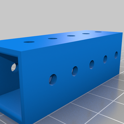 Profil_connector_Verbinder.png Download free STL file Cubic light tent • 3D printing object, vitaly12