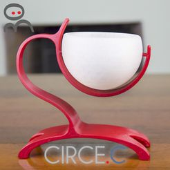 cover.jpg Download STL file Circe.C • Object to 3D print, CKLab