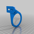 d26d1ec5fad29fbcf18f3c2176810d8e.png Download free STL file Yi home camera support X axis for Alfawise U20 • 3D printer object, Tom_le_Belk