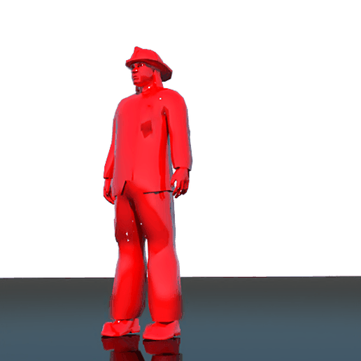 2.png Download STL file Firefighter • 3D print object, 3Diego