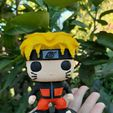 WhatsApp-Image-2021-01-18-at-18.25.35-(1).jpeg Download STL file (x5) Naruto Funko's pack • 3D print object, mateitotournoud
