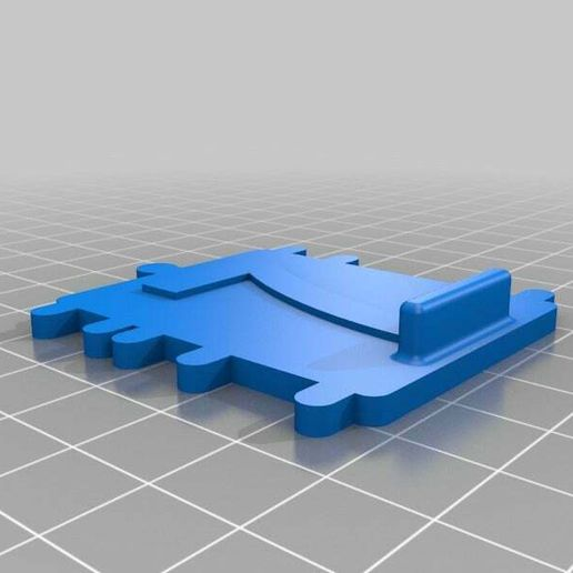 Number_7.jpg Download free STL file Prime or not! Discover if a number is prime and the prime numbers formed with it from 1 to 99 • 3D printable object, whatakuai