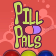Cover.png Download free STL file Pill Pals • 3D printing model, Savonson