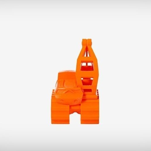 LoftyLifter_02_preview_featured.jpg Download free STL file Lofty Lifter • Object to 3D print, TerryCraft