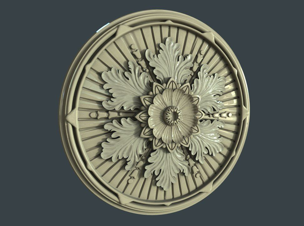 r005.jpg Download free STL file Moulding decoration ceiling wall wall house apartment cnc 3D printing • 3D print model, 3Dprintablefile