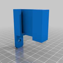 Sony_V2.0.png Download free STL file Sony remote shutter holder/adapter for timelapses • 3D printer object, Xmos