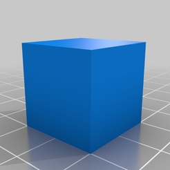 cubo_20x20.png Download free GCODE file The 3d Printer Calibration Kit - Tutorial In Description • 3D printer object, iAlbo