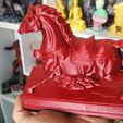 ae6c2e1c41fdc62c47d9a081c0de055f_display_large.jpg Download free STL file Another horse • 3D printing design, stronghero3d