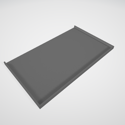 25mm 5x3.png Download STL file Tray 25mm 5x3 • 3D printable template, pheonix59540