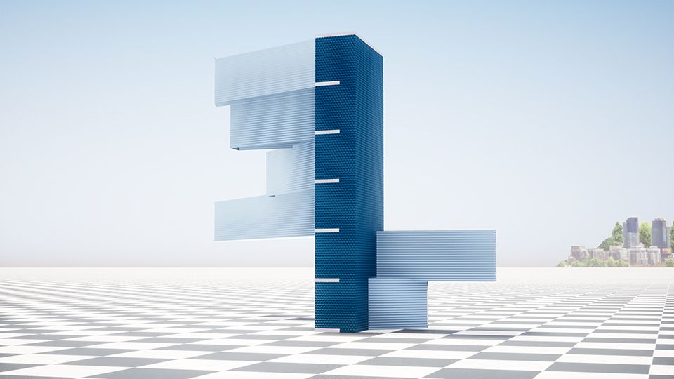 P2 xs.jpg Download file Viewing Tower • 3D printable object, UrbanOctopus