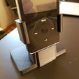 Capture_d_e_cran_2016-07-07_a__15.24.38.png Download free STL file Customizable alternative top holder for the universal charging dock • 3D print object, eirikso
