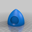 coen.png Download free STL file Wind turbine for 775 engine • 3D printer template, LetsPrintYT