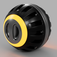Left_Sphere_2019-Jun-28_12-02-38PM-000_CustomizedView4329289143.png Download free STL file Division 2 Seeker Mine Prop • Object to 3D print, jdteixeira