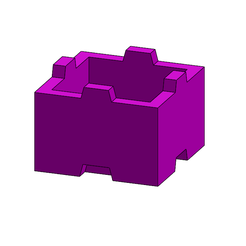 tego001.PNG Download free STL file tego 1 plot • 3D printer template, Thierryc44