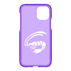 preview.png Download free STL file Scampi Iphone11pro Remix • Object to 3D print, eyedat
