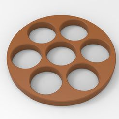untitled.829.jpg Download STL file Hand Spinner • 3D printer design, Guich