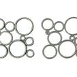 download-7.png Download free STL file Bubbles Furniture Overlay • 3D printing object, DDDeco