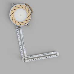 12aug_Iris_2020-Sep-11_06-15-41PM-000_CustomizedView2014207538_png.png Download STL file Position Locator Template With Iris Hole Centering Mechanism • Model to 3D print, anil-baris