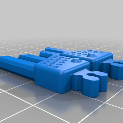 dce7d6ab70261e3bd206eaf6ad709cf9.png Download free STL file RukiBot • 3D printing template, Quincy_of_3DKitbash