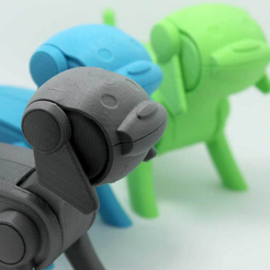 Capture_d__cran_2015-08-24___11.40.46.png Download free STL file Gizmo - Robotic Dog • 3D printable model, jakejake