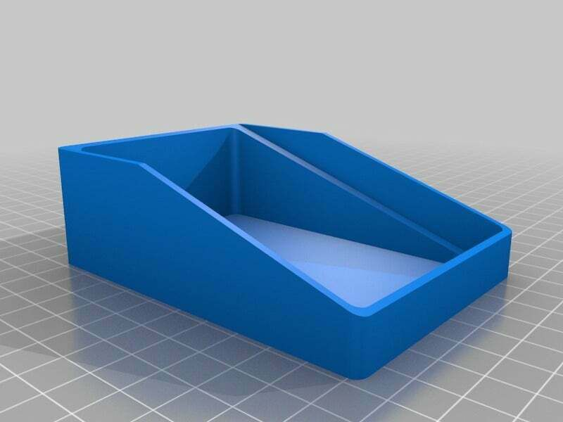 stand2.jpg Download free STL file Wireless charging cradle [Nexus 5] • 3D printer object, ornotermes