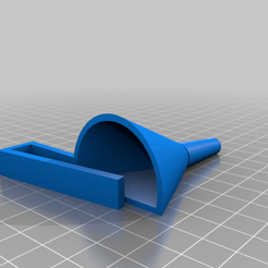 otoscope.png Download free STL file Smartphone otoscope (Work in progress) • Design to 3D print, 3DPrintBunny