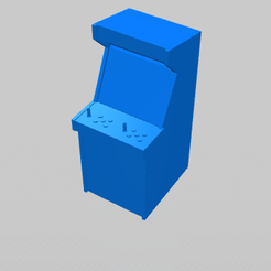 Captura.PNG Download free file arcade machine • 3D printable template, giovanymoyano