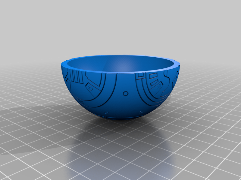 body-bottom.png Download free STL file BB-8 Model fixed • 3D printing model, firebird