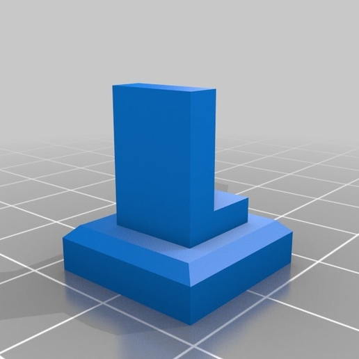 f2aa2416aaf25b85cba564536d959155.png Download free STL file Lego letters (2x2 brick) • 3D printing model, xavden