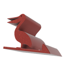 MY-PELICAN-8-v0.png Download free STL file Pelican mobile holder • Template to 3D print, admis