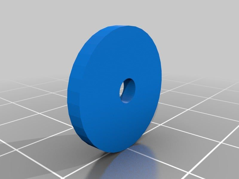 bf19378b9f49ac572a16418918b8c0fe.png Download free STL file Anet A8 Guide with top roll • 3D printer model, Horitsu