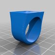 1731ff780e7465650128d6621085bf9d.png Download free STL file Mark of Cain Ring • 3D printable model, ColinSS906