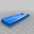 2part-tray_2of2.png Download free STL file I C U Incense Burner (Interchangeable) • 3D printing object, ToaKamate