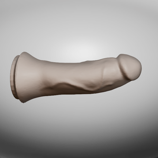 thick-dick-2.png Download STL file Thick Dick • 3D printable object, RileyAndEllie