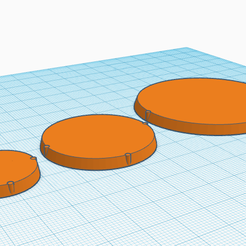 inf-bases.png Download STL file Bases for Infinity the Game • 3D printable object, thatmrshy